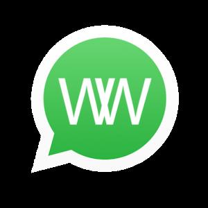 WA Watcher the WhatsApp online tracker 7.0 by ArturoJ logo