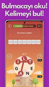 Ücretsiz Bulmacahane – Kelime Oyunu, Kelime Bulmaca 1