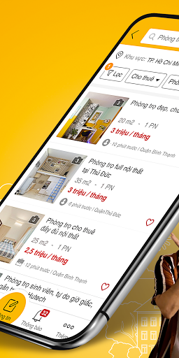 Cho Tot - Chuyu00ean mua bu00e1n online Apkfinish screenshots 11