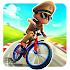 Little Singham Cycle Race