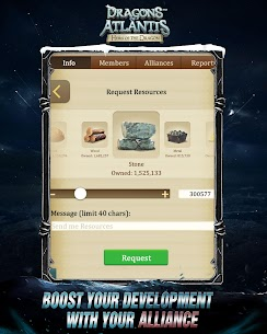 Dragons of Atlantis (Unlimited Money) 8