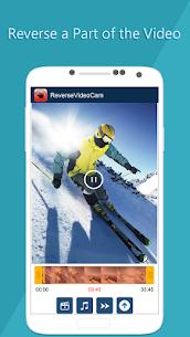 Reverse Video Movie Camera Fun Premium v1.55 MOD APK 3