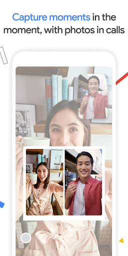 Google Duo android2mod screenshots 6