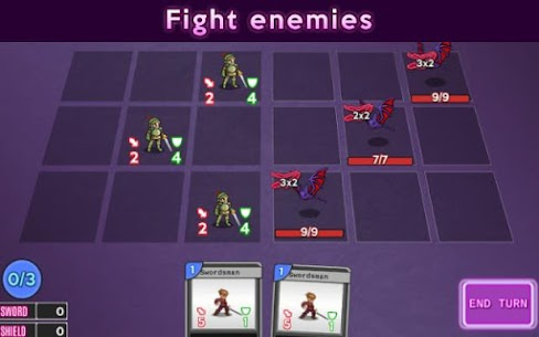 Tavern Rumble – Roguelike Deck Building Game Mod Apk 1.26 (Unlimited Diamonds) 8