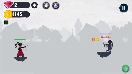 Archer.io: Tale of Bow & Arrow  screenshots 2