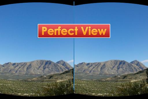 VaR's VR Video Player  screenshots 1
