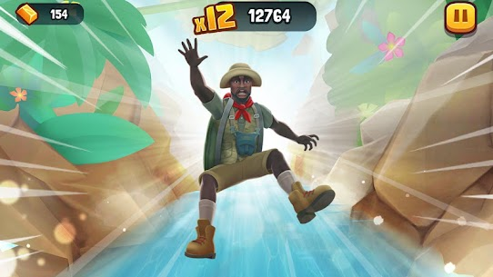 Jumanji: Epic Run Game Latest Version Download 5