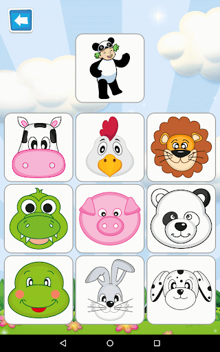 Preschool Adventures 2: Learning Games for Kids Apkfinish screenshots 2