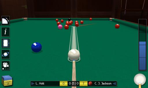 Pro Snooker 2021 1.41 Screenshots 2