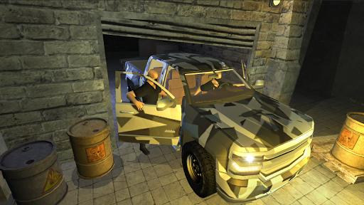 Offroad Pickup Truck S  screenshots 12