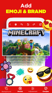 Thumbnail Maker Mod Apk- Create Banners (Premium Unlocked) 6