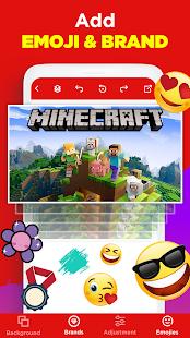 Thumbnail Maker - Create Banners & Channel Art 11.6.2 screenshots {n} 6