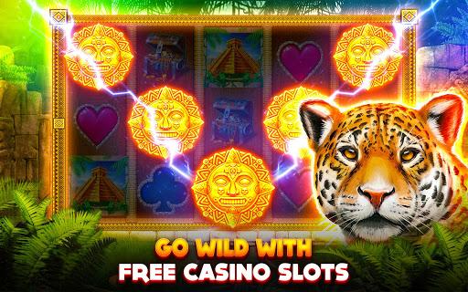 Slots Jaguar King Casino - FREE Vegas Slot Machine 1.54.5 screenshots 9
