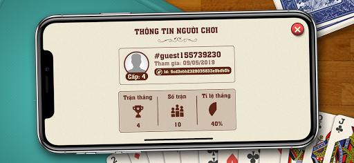 Thirteen Cards (Tien Len) Apkfinish screenshots 2
