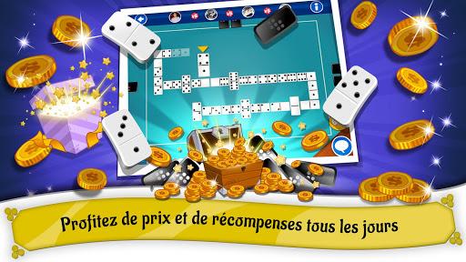 Code Triche Domino Loco : Mega Jeux avec des Amis en Ligne (Astuce) APK MOD screenshots 4