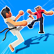 Ragdoll Fighter - Androidアプリ