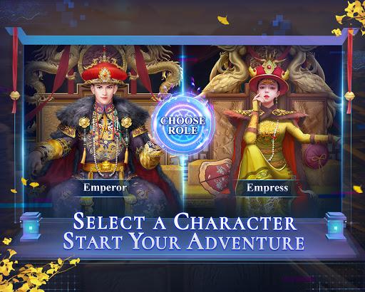 Call Me Emperor - Alternate World  screenshots 8
