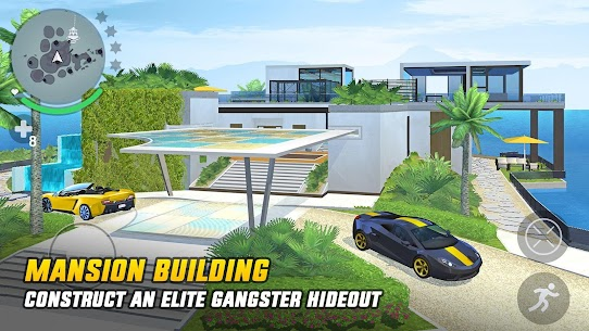 Gangstar New Orleans OpenWorld APK Download For Android 5
