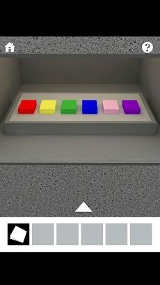 脱出ゲーム LOCKED ROOMのおすすめ画像4