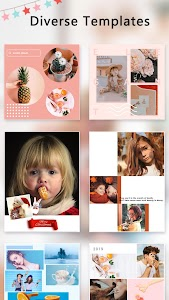 Collage Maker -  Photo Collage & Photo Editor 1.8.1