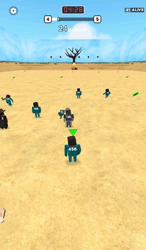 Squid.io - Red Light Green Light Multiplayer 1.0.5 screenshots 13