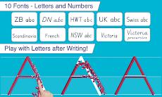 ライティング・ウィザード - 子供に文字、アルファベット、のおすすめ画像3