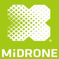MiDRONE VISION 380