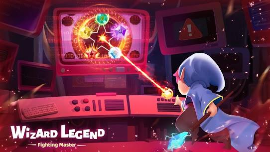 Wizard Legend: Fighting Master 2.1.4 2