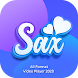 SAX Video Player - Full Screen All Format Player
