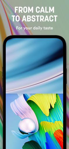 Abstruct - Wallpapers in 4K screenshots 4