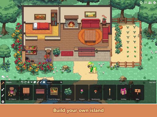 Pony Town - Social MMORPG screenshots 20