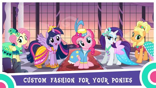MY LITTLE PONY: Magic Princess 6.7.0j screenshots 3