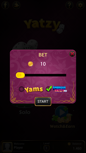 Yatzy - Offline Free Dice Games  screenshots 10