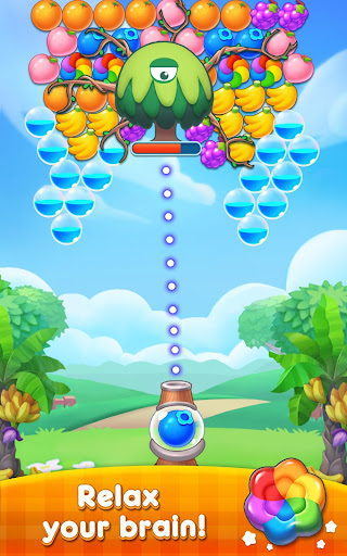 Bubble Fruit Legend apkpoly screenshots 11