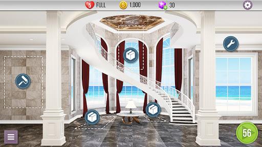 Home Design : My Lottery Dream Life 1.1.22 screenshots 7