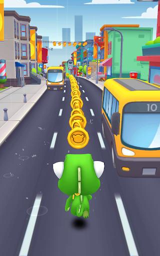 Panda Panda Run: Panda Running Game 2020 screenshots 8