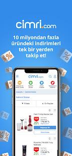 Cimri 1.4.2 Screenshots 5