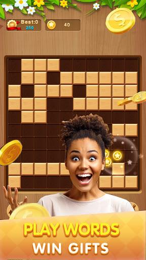 Block Puzzle: Wood Winner 1.1.1 screenshots 2