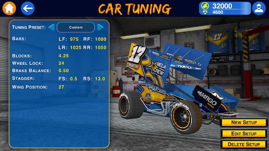 Dirt Trackin Sprint Cars 3.3.7 Apk 3