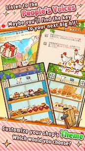 Dessert Shop ROSE Bakery MOD (Unlimited Gold Coins) 3