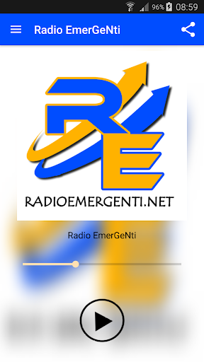 Radio EmerGeNti For PC Windows (7, 8, 10, 10X) & Mac Computer Image Number- 5