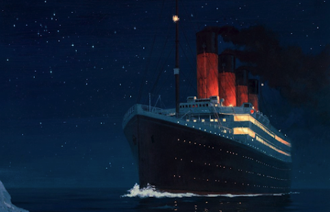 Escape Titanic 1.7.5 Screenshots 15