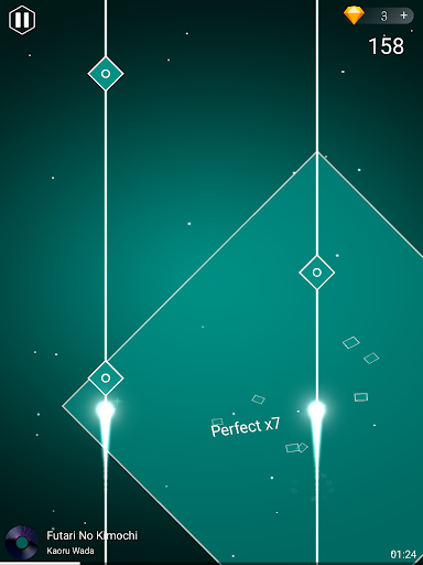 Dot Beat Magic: Rhythm Music Game 1.4 Screenshots 12
