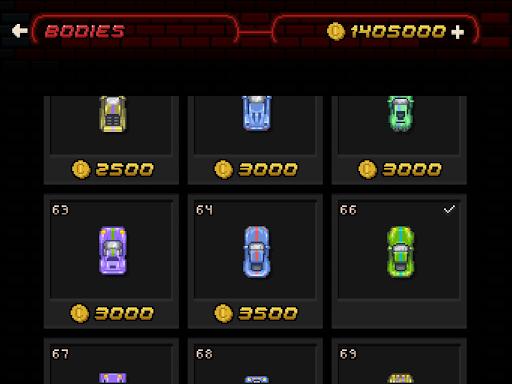 Super Arcade Racing apkmr screenshots 21