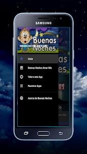 Buenas Noches Amor Mio 29.2 Android Mod + APK + Data 1