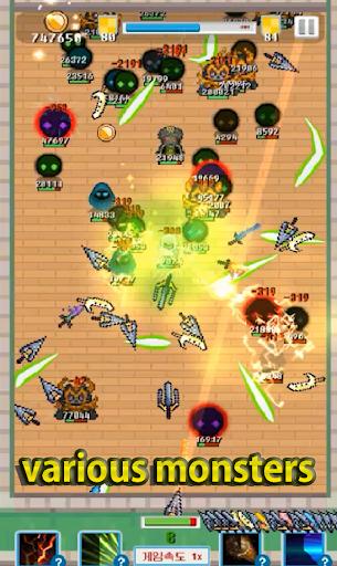 Merge Sword : Idle Merged Sword 1.36.0 screenshots 3
