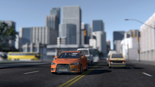 Real Street Racing - Open world driving simulator 5
