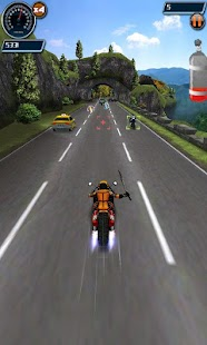 Death Moto Screenshot