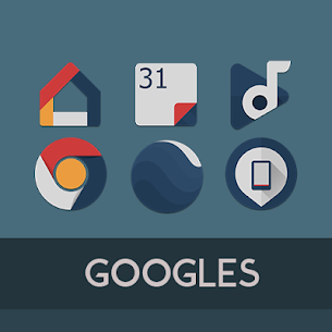 Hell Icon Pack v2.2.0 [Patched] 2