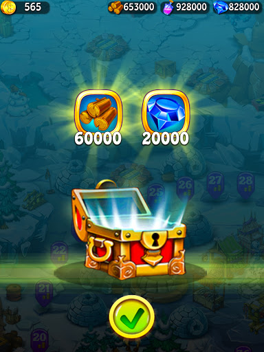 Magica Travel Agency - Match 3 Puzzle Game 1.3.0 screenshots 12